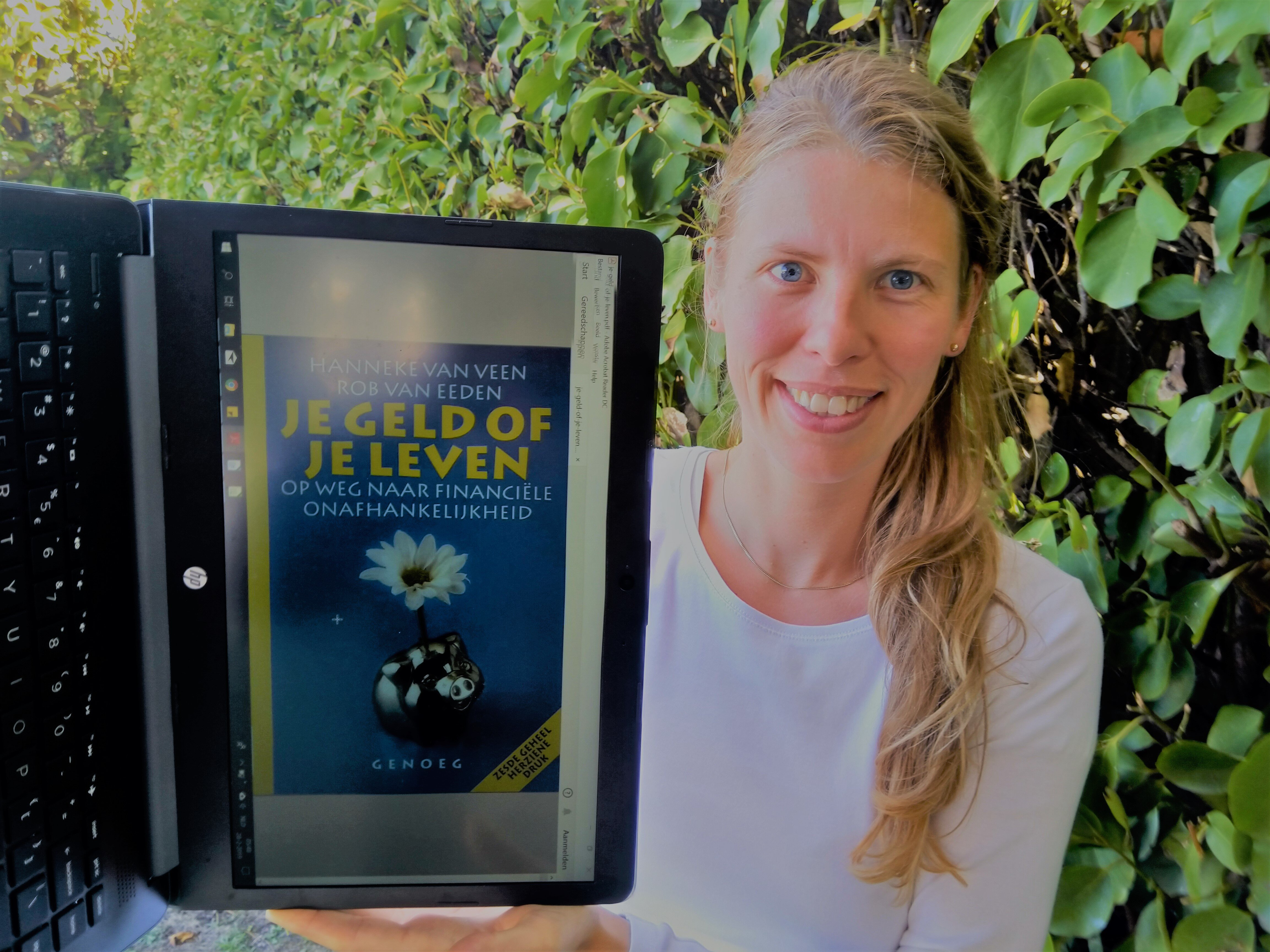 Boekreview: Je geld of je leven