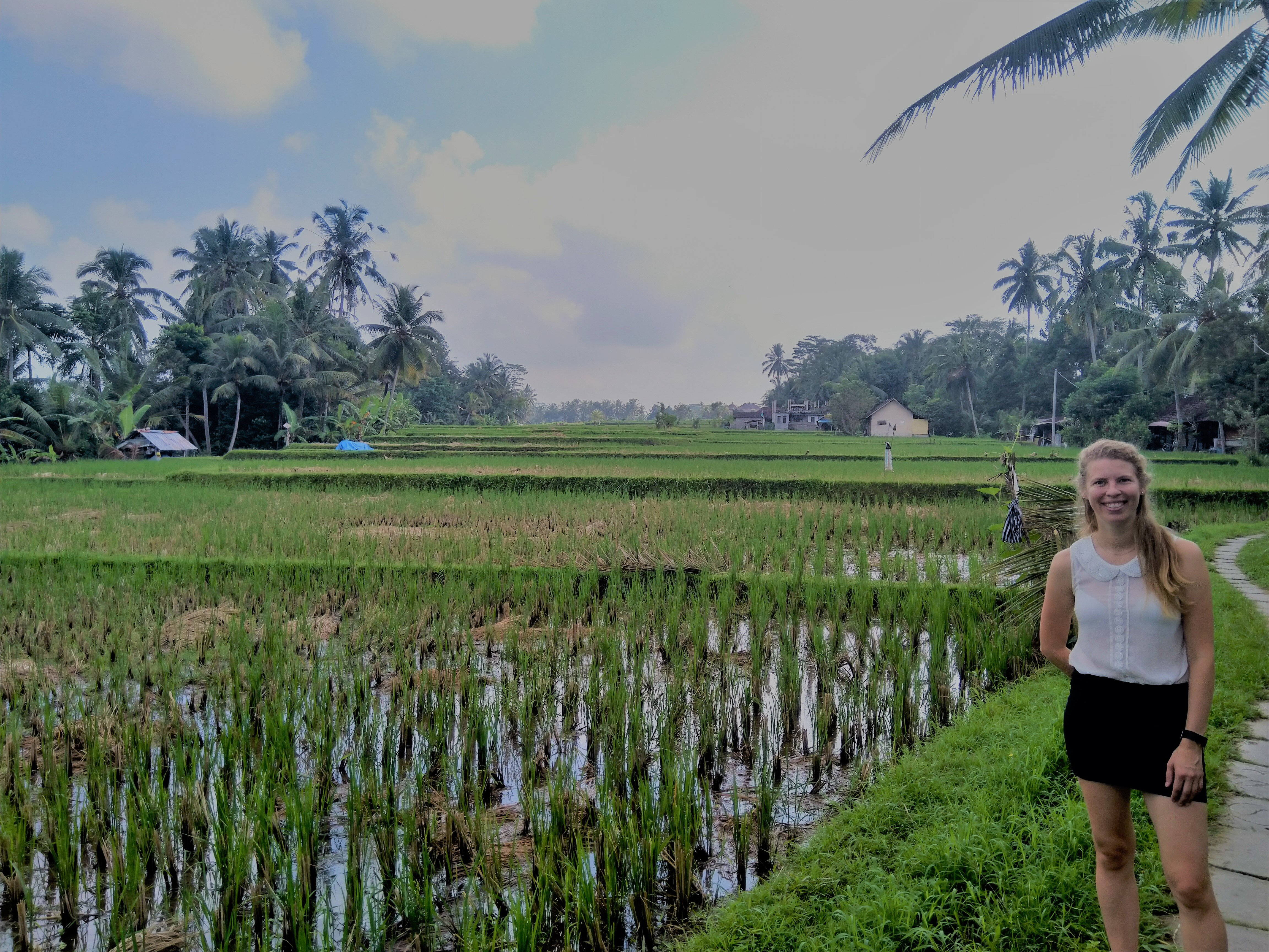 Read more about the article FinancElle in Bali