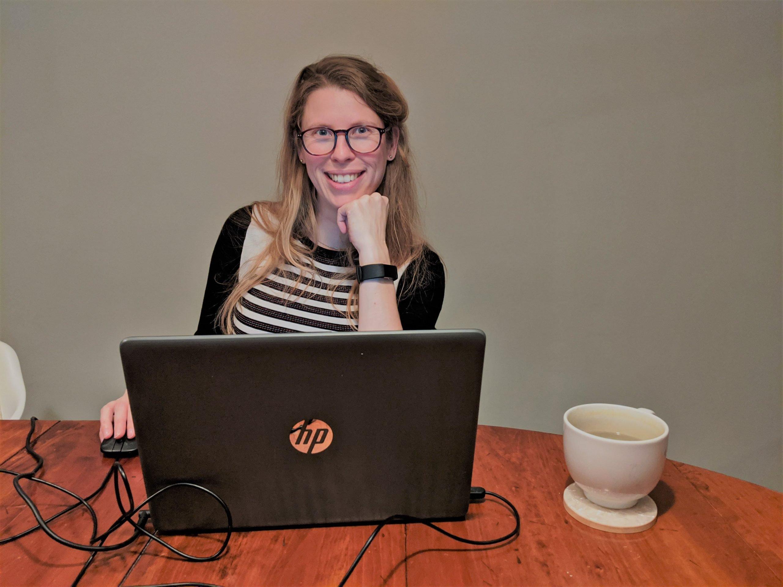 belasting opzij zetten ondernemers administratie procent laptop