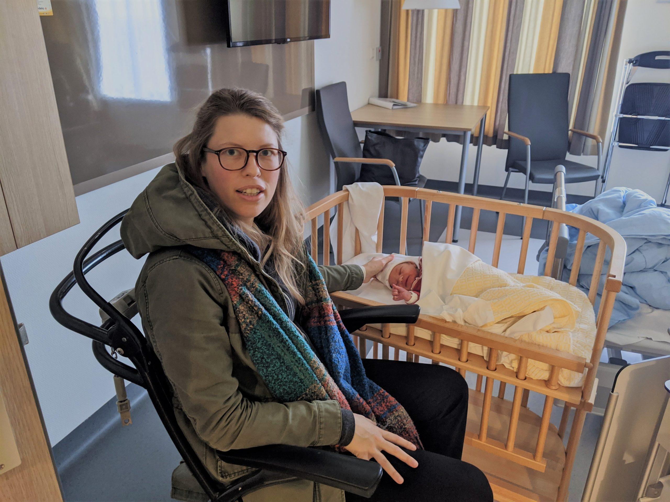 zorgverzekering ziekenhuis overstappen zwangerschap bevalling