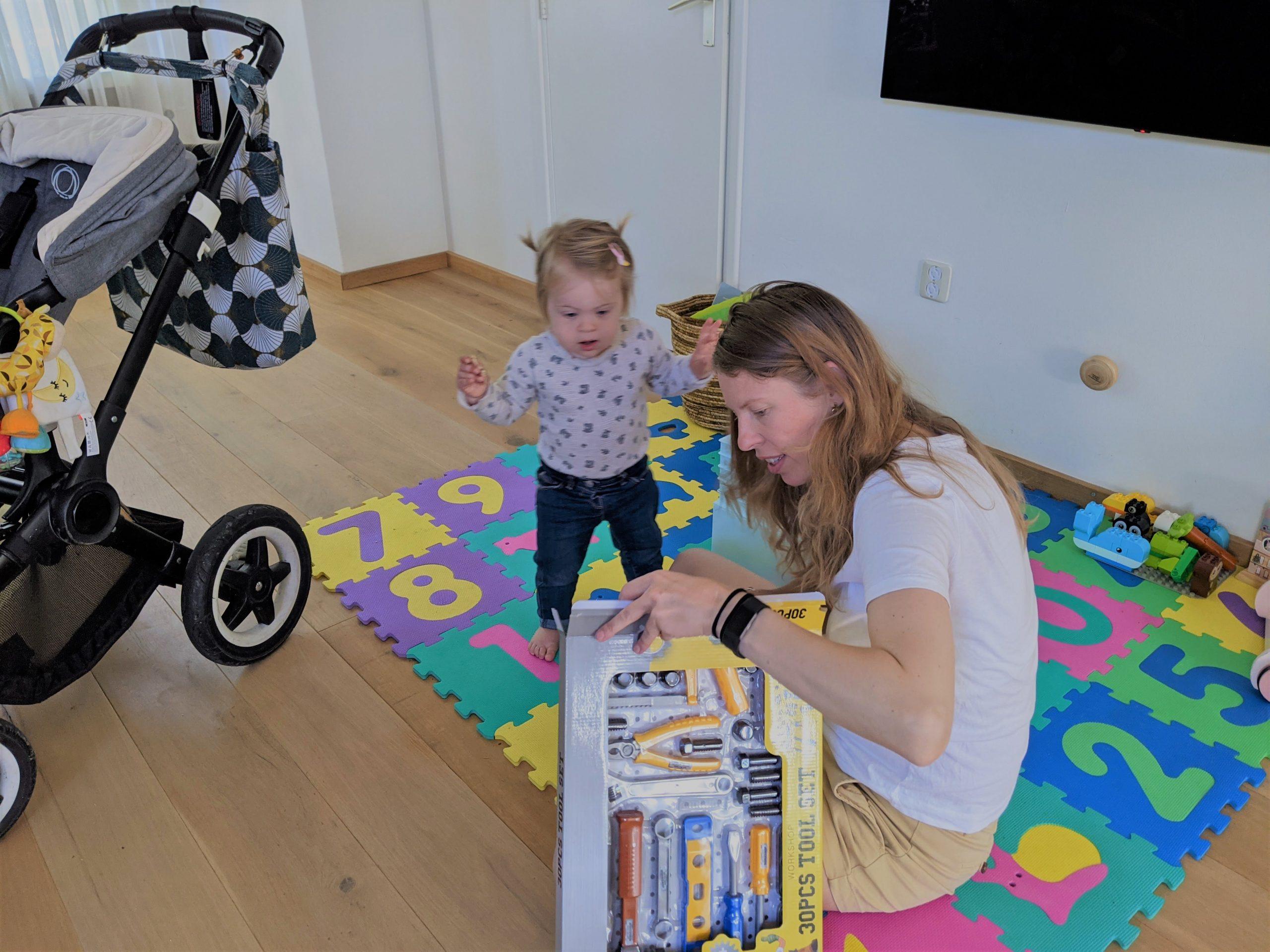 Read more about the article Hoeveel kost een kind van 1 tot 2 jaar (dreumes)?