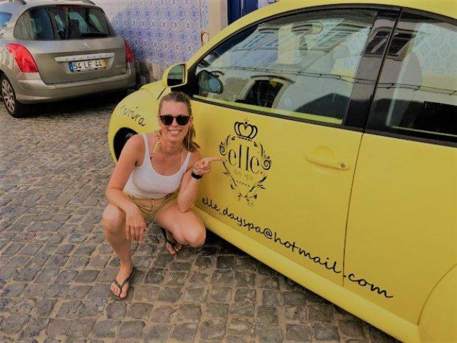 Leaseauto kostenvergoeding cash optie keuze