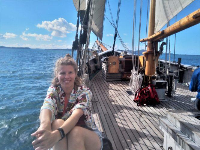 basic of custody account smooth sailing zeilboot