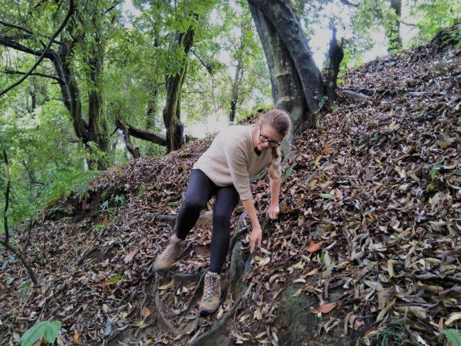 betalingsachterstand herfst klimmen moeilijk